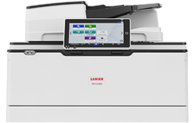 lanier IM C6500 Color Laser Multifunction Printer
