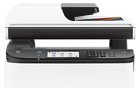 M C250FW Color Laser Multifunction Printer