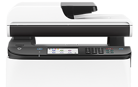 M C250FWB Color Laser Multifunction Printer