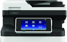 SP C361SFNw Color LED Multifunction Printer