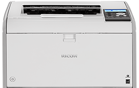 lanier SP 4510DN Black and White Printer