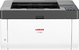 lanier P 502 Black and White Printer