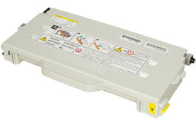 lanier Type 140 Yellow Toner  - 402073
