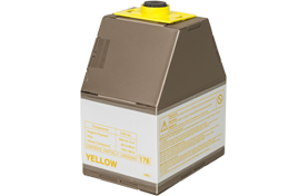 lanier Yellow Toner CartridgeType R1 - 888341