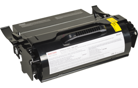 lanier Extra High Yield Use and Return Program Toner Cartridge - 39V2971