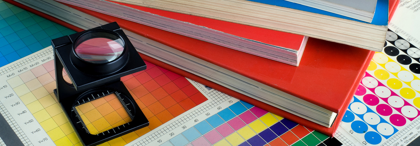Color matching tools for print