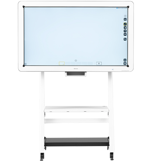 lanier D5510 Interactive Whiteboard