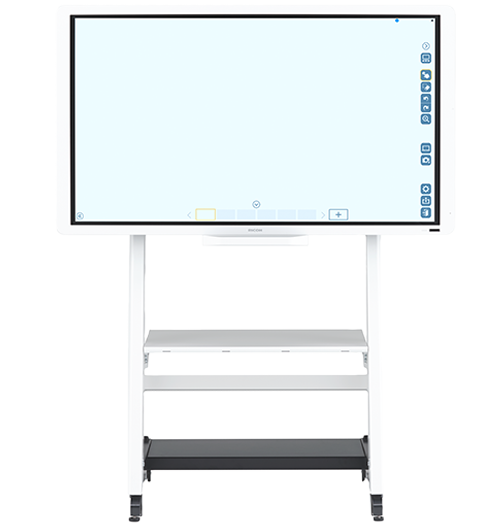 lanier D5520 Interactive Whiteboard