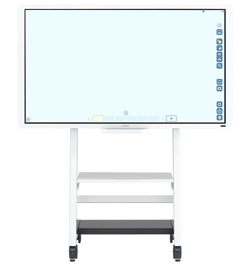 lanier D6510 Interactive Whiteboard