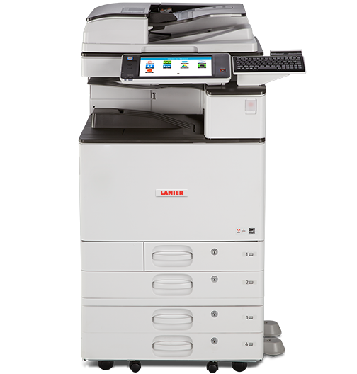 lanier MP C6003SP TE for Education Color Laser Multifunction Printer