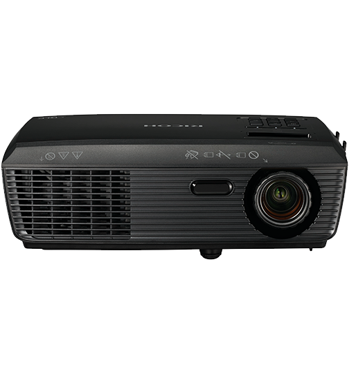 lanier PJ S2340 Entry Level Projector