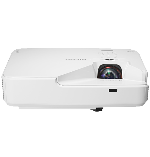 lanier PJ WXL4540 Short Throw Projector