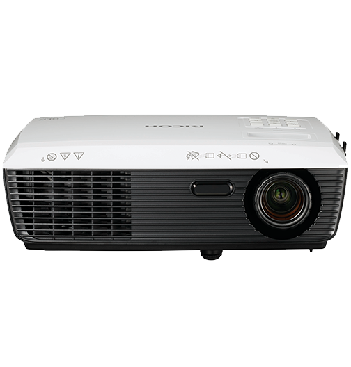 lanier PJ X2340 Entry Level Projector