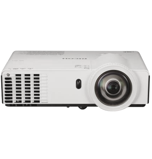 lanier PJ X4340 Short Throw Projector