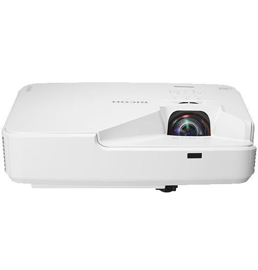 lanier PJ XL4540 Short Throw Projector