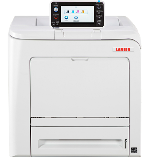 lanier SP C342DN Color Laser Printer
