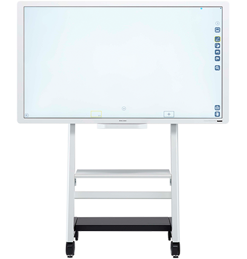 lanier D6500 for Business Interactive Whiteboard