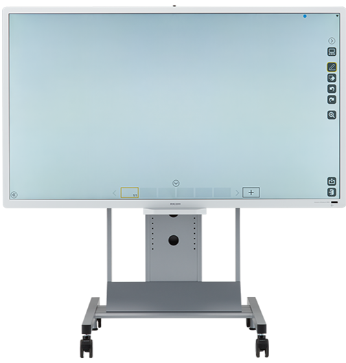 lanier D8400 for Business Interactive Whiteboard