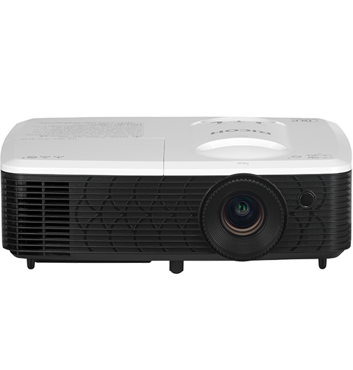 lanier PJ WX2440 Entry Level Projector