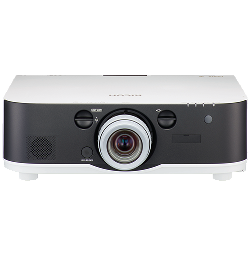 lanier PJ WX6181N High End Projector
