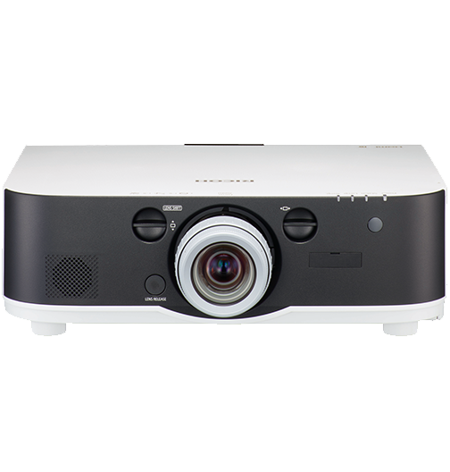 lanier PJ X6180N High End Projector
